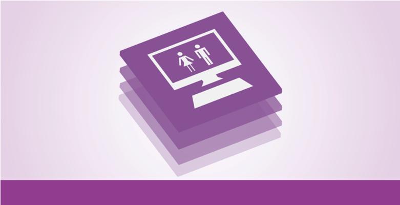 Digital Workforce Solutions Icon