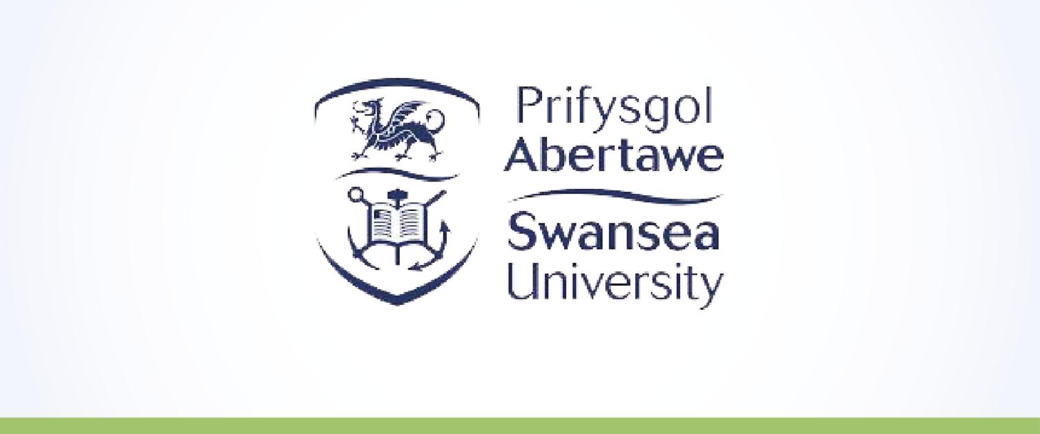 Logo Prifysgol Abertawe