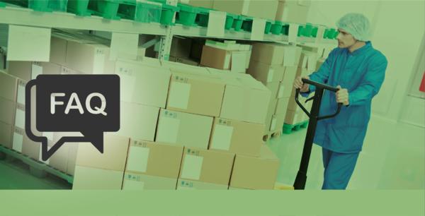 Supply Chain FAQ