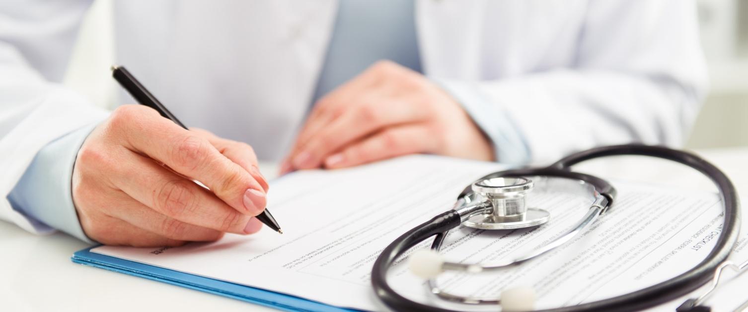 Prescribing Audit Report