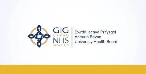 Aneurin Bevan Logo<br>