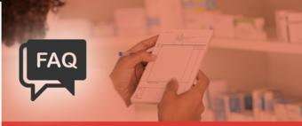 Automated Prescription Processing FAQs