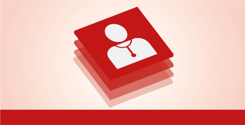 GP Specialty Registrar Icon
