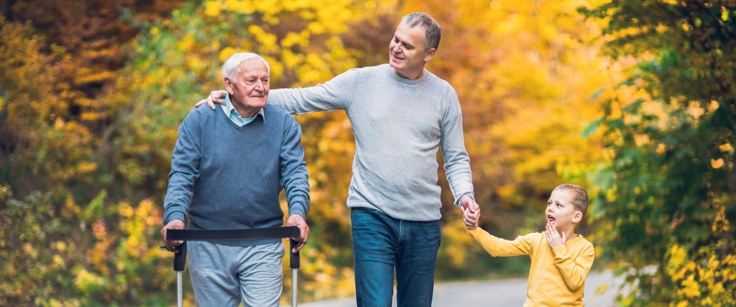 Adult Community Services