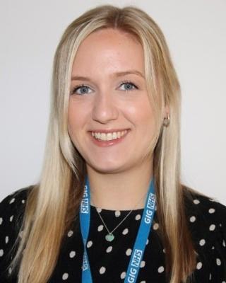 Emily Moore (Assistant Psychologist)