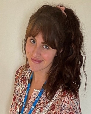 Jessica Richardson (Assistant Psychologist)