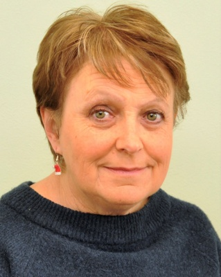 Joanne Price (Office Manager)