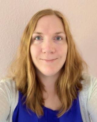 Katie Jones (Digital Facilitator)