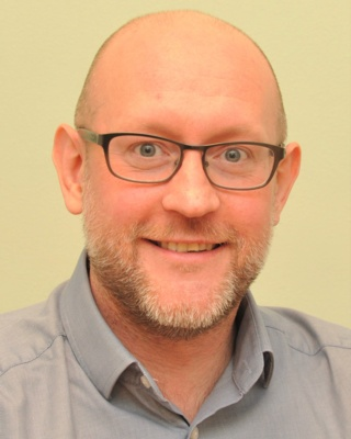 Andrew Colwill (Clinical Specialist Physiotherapist)