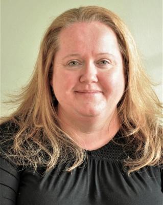 Catherine Quarrell (Service Development Manager)