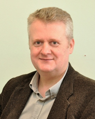 Owen Hughes (Consultant Counselling Psychologist & Head of Pain and Fatigue Management Service)
