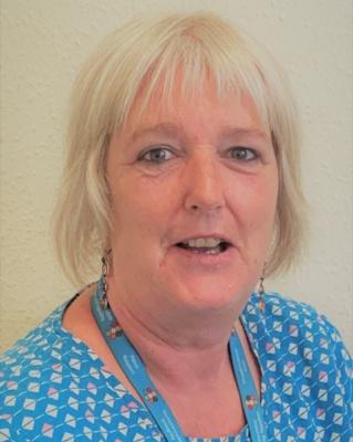 Susan Jones (Patient Services Coordinator)
