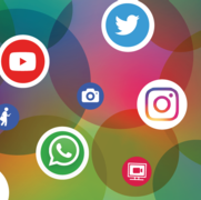 Over 60 and online: New population health report finds older people in Wales actively involved in social media