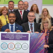 The Charter for International Health Partnerships in Wales: Recommitment Ceremony and Charter Implementation Toolkit