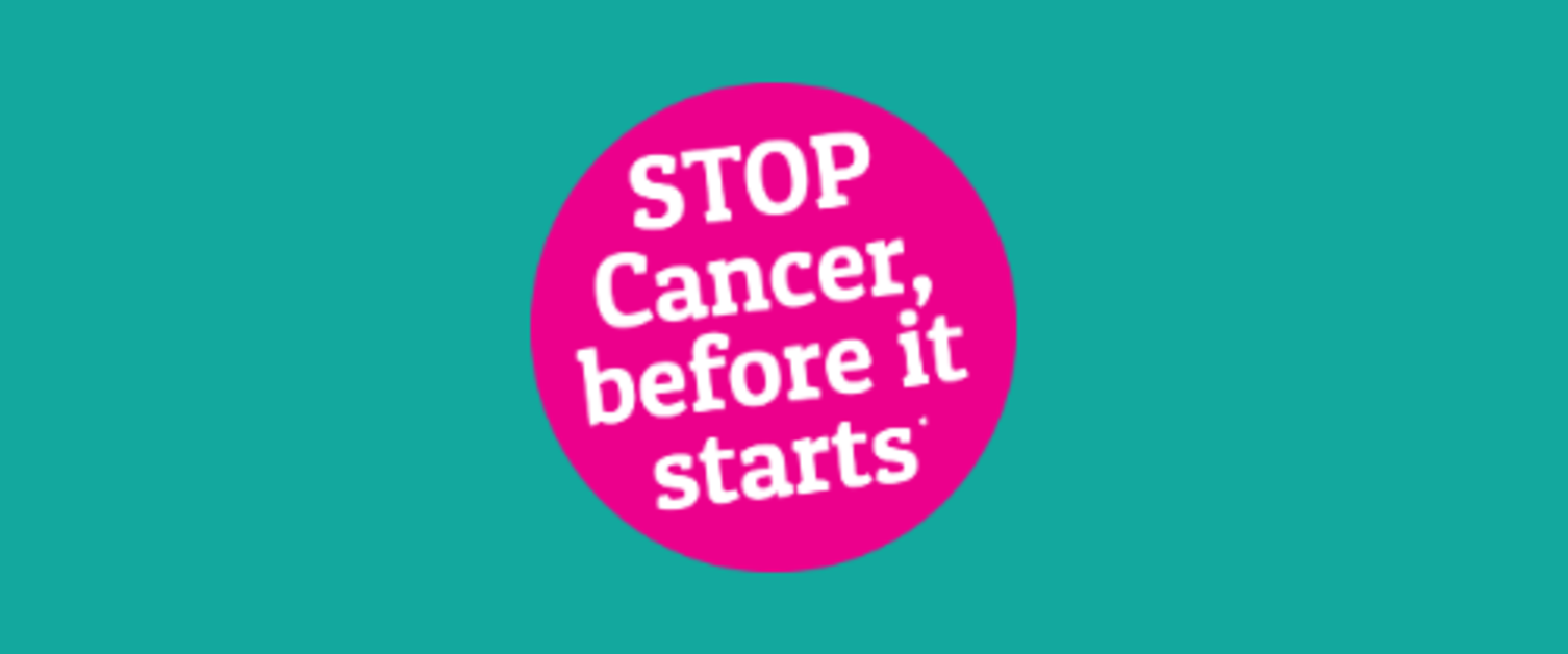 Stop Cancer Before it Starts