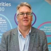 Dyfed Edwards joins Public Health Wales Board