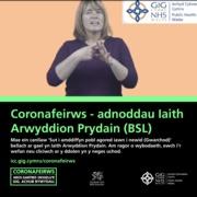 BSL Welsh resource 3