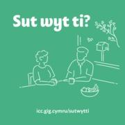 How are you doing Mentally - Image (Cymraeg)