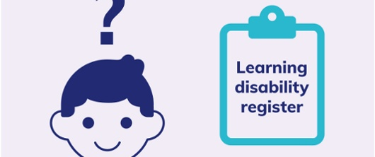 Learning Disability Register