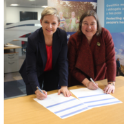 Organisations commit to protect and improve health and the natural environment in Wales
