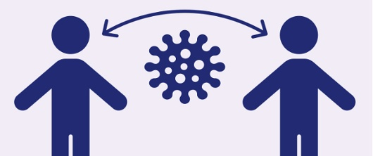 Help to stop you catching and passing on the virus