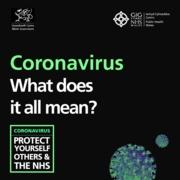 Coronavirus: What does it mean - (1)