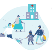 Winter health: How we can all make a difference