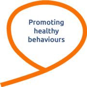 Promoting healthy behaviours