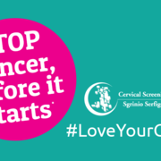 Cervical Screening Wales launches its social media awareness campaign