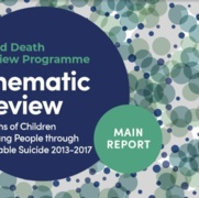 Averting tragedy: Suicide prevention in Welsh children and young people