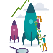 Improvement Cymru - Scaling Up Rocket