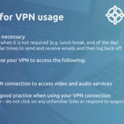 VPN Etiquette