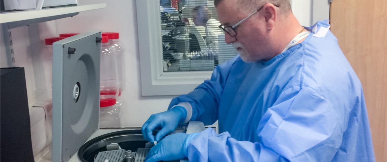 Microbiology Aberystwyth