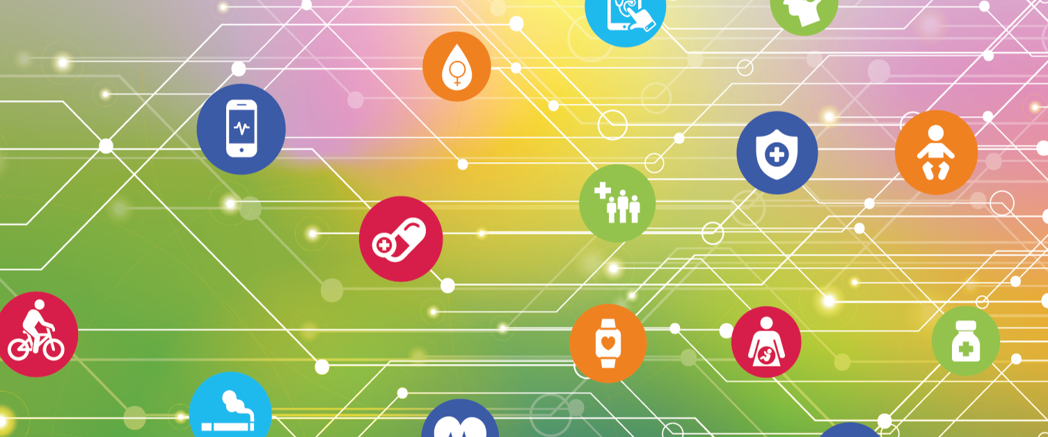 Population health in a digital age
