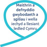 Meithrin a defnyddio gwybodaeth a sgiliau i wella iechyd a llesiant yng Nghymru