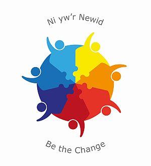 Be the Change (Cymraeg)