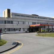 Glan Clwyd Hospital 2