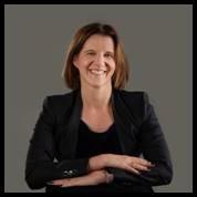 Lauren Fear - Director of Corporate Governance