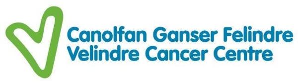 Velindre Cancer Centre Logo
