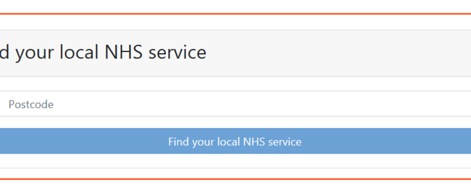 Directory of Services (DoS) - CMS Support